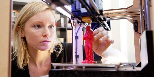 imprimante 3d de bureau Formlabs