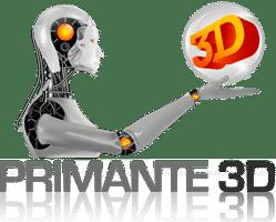 PRIMANTE 3D