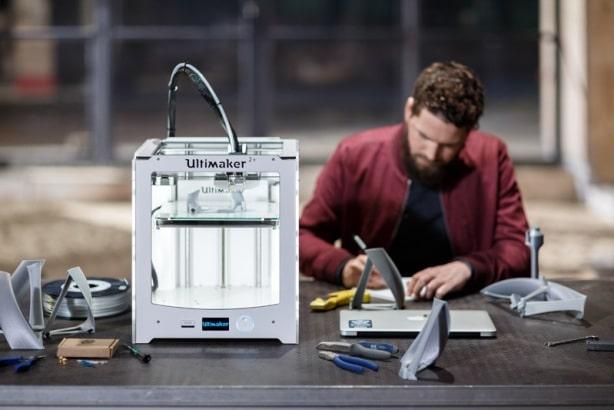 Combien coûte une imprimante 3D ?