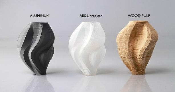 Quels matériaux pour imprimer en 3D ?
