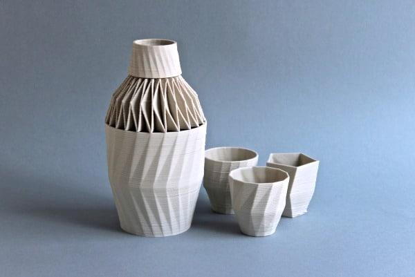 pièces céramique