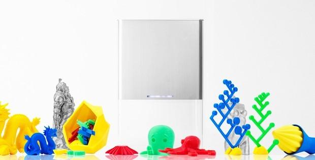 Buccaneer : une imprimante 3D pas chère à moins de 500 €
