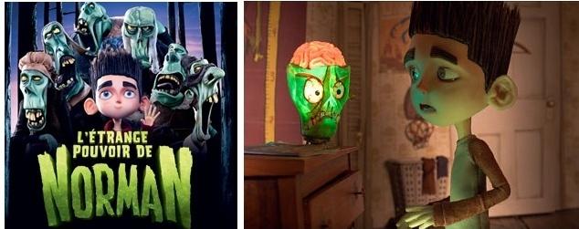 Quand l'impression 3D donne vie à des personnages de films