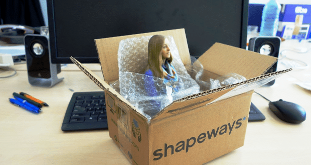 Services d'impression 3D : les prestataires et solutions collaboratives