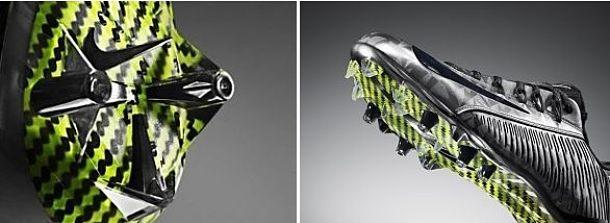chaussures de foot nike en carbone