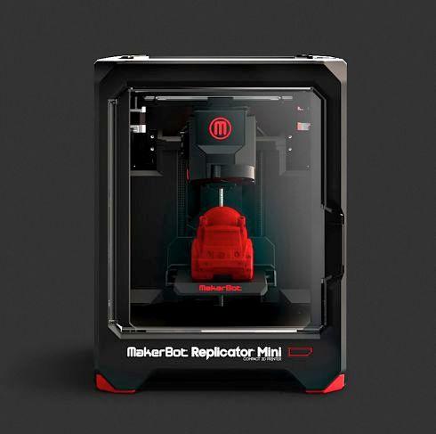 le modèle replicator mini pas chère et petite