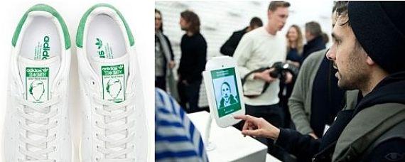 nouvelle application Stan Yourself pour créer ses propres stickers