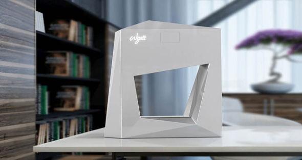 3D Pioneer Systems, simplicité et modernité