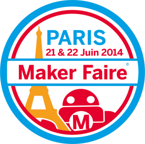 Paris accueille son premier Maker Faire