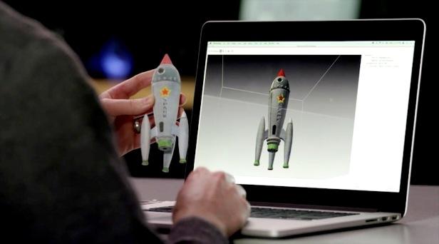 Comment créer un fichier pour son imprimante 3D ?