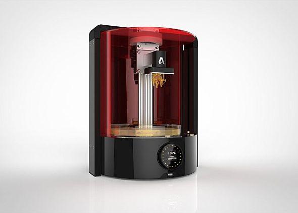 AutoDesk veut son imprimante 3D et sa plateforme