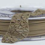 ColorFabb dévoile des filaments pour imprimer du bronze et du bambou