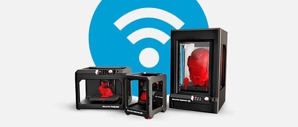 Makerbot met à disposition ses 2 nouvelles applications