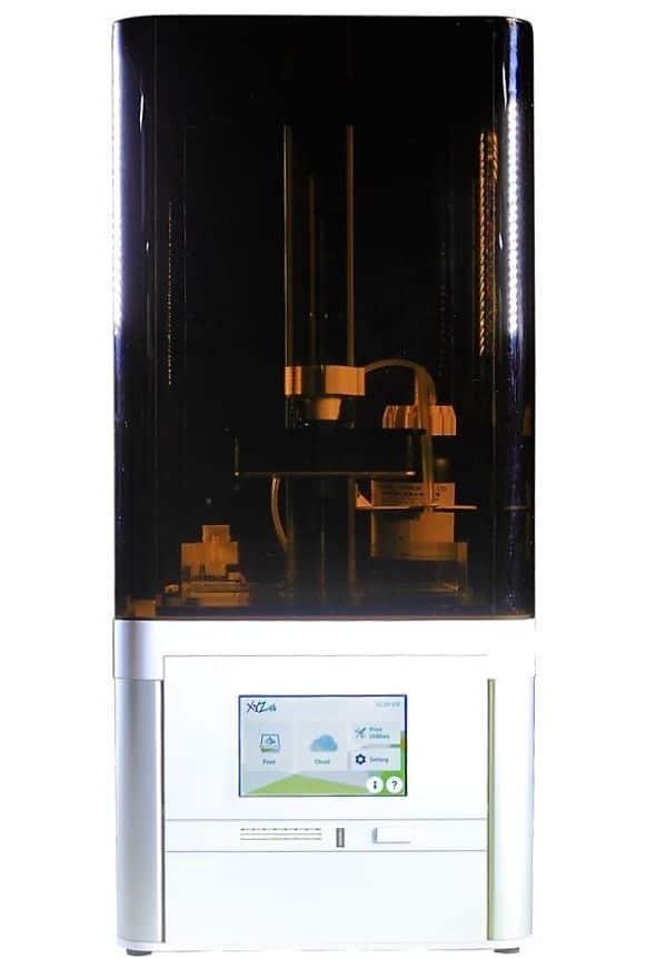 Da Vinci Nobel 1.0 :  une nouvelle imprimante 3D SLA