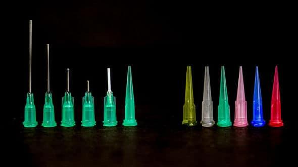 Discov3ry un accessoire pour imprimer en 3D de nouvelles matières