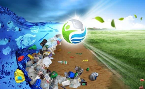 Un nouveau filament issu de déchets plastiques