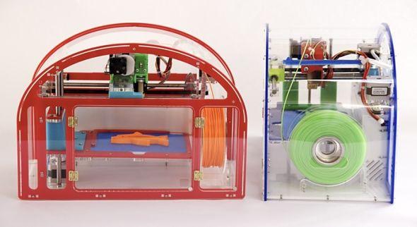 le modèle printeer pour les établissements scolaires