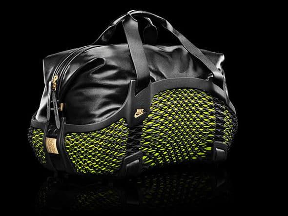 Rebento Duffel – le sac de sport imprimé en 3D
