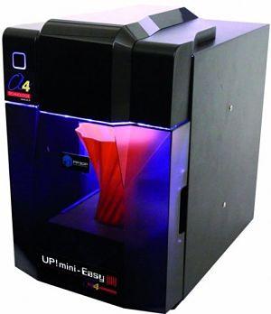 Mini Easy 100 : une nouvelle imprimante 3D bon marché et grand public !