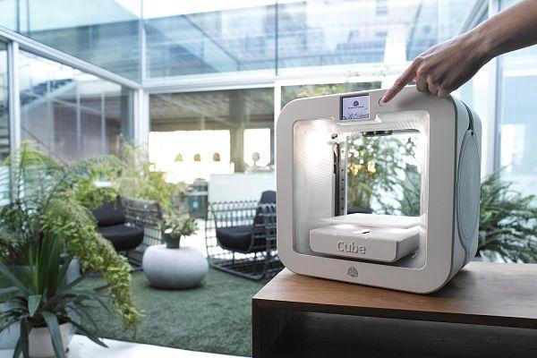 A quand une imprimante 3D dans votre salon ?