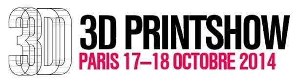 3d print show