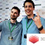 Rencontre avec 3D Hubs, le spécialiste néerlandais de l'impression 3D collaborative