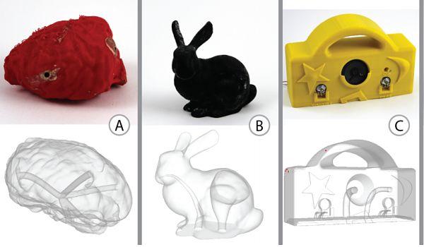 De l'électronique dans vos impressions 3D