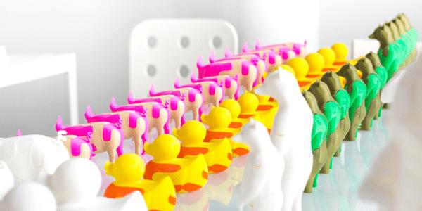 des puzzles à imprimer en 3d