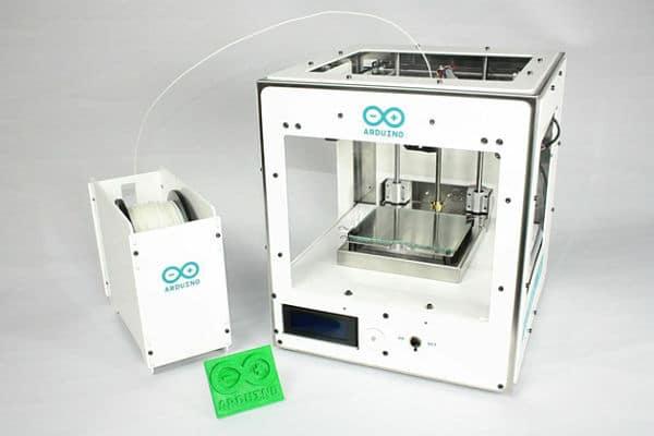 imprimante 3d Arduino materia-101