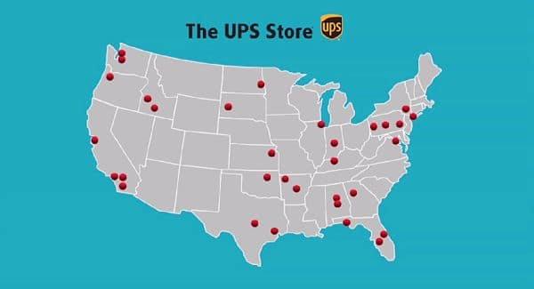 UPS étend son service d'impression 3D