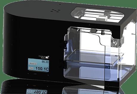 prototype imprimante 3D Platon