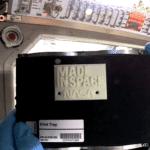 L'ISS réalise la première impression 3D dans l'espace !