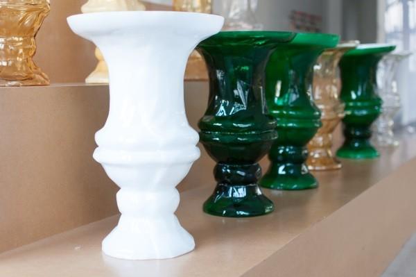 moule à vases