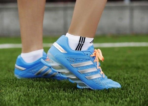 Adidas met un pied dans l'impression 3D !