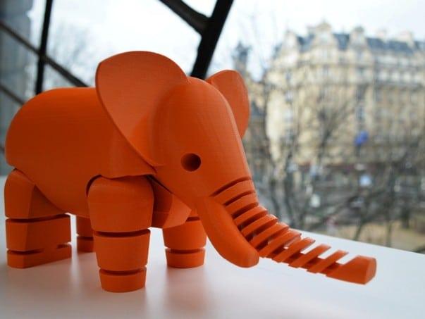 elephant le fabshop