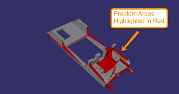 Emendo : un logiciel pour réparer vos fichiers 3D