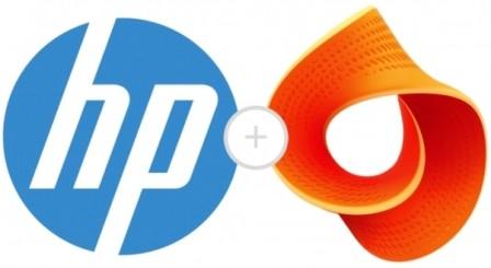 HP et Autodesk unissent leur force !