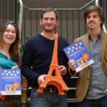 """Livre """"Impression 3D pas à pas"""" : Interview de son auteur Samuel Bernier"""