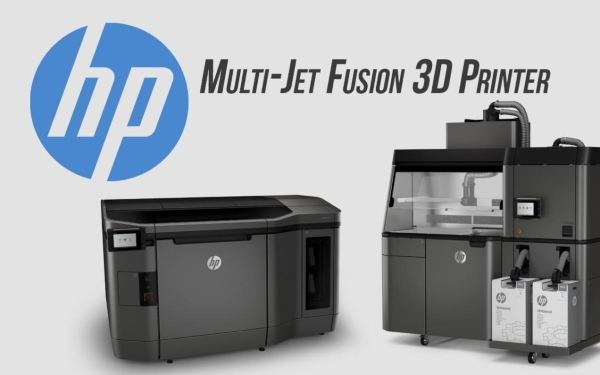 imprimante 3D multijet fusion