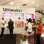 Visite 3D Printshow Paris 2014 - 5ème partie