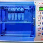 MH5 : une imprimante 3D à quintuple extrudeur pour accélérer la production