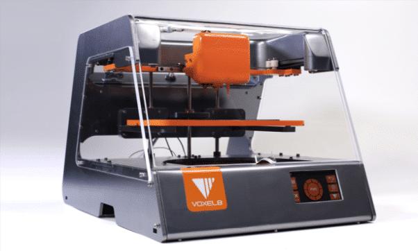 voxel8, la première imprimante 3d électronique