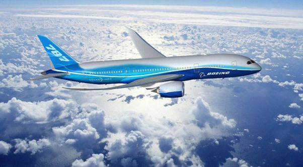 Boeing dépose un brevet sur l'impression 3D