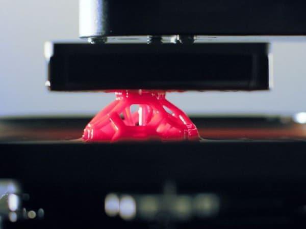 Carbon3D : une imprimante 3D inspirée de Terminator !
