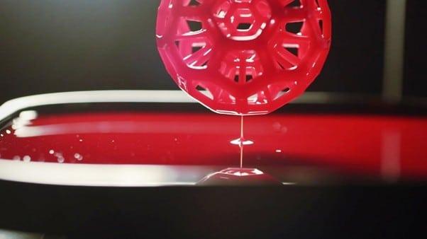 Autodesk injecte 10 millions $ dans Carbon3D