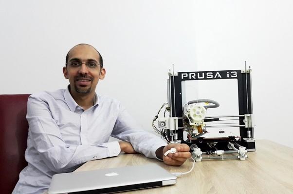 L'impression 3D appliquée à la dentisterie : le témoignage d'un praticien