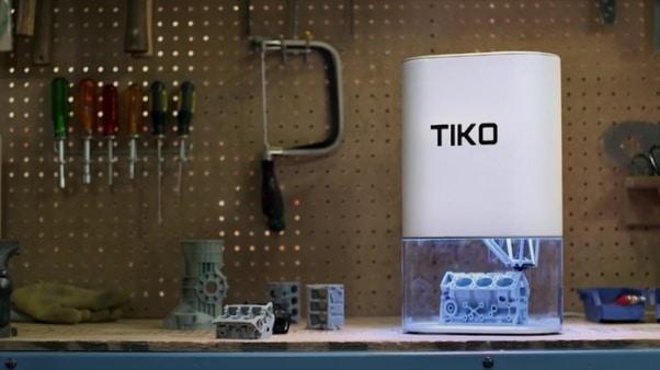 tiko garage