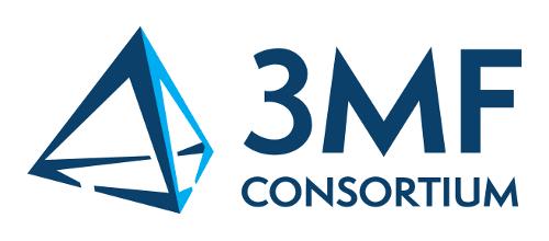 Un consortium et un nouveau format pour faire avancer l'impression 3D