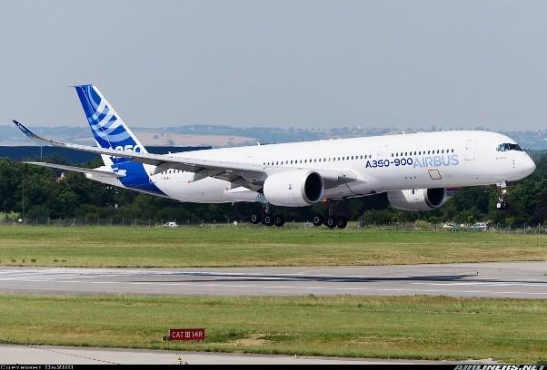 Airbus choisit Stratasys pour faire imprimer 1000 pièces en 3D