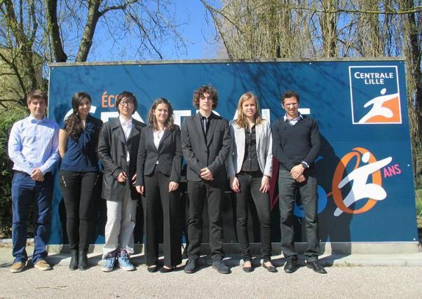 PrintƎd : Quand l'Ecole Centrale Lille applique l'impression 3D au BTP !